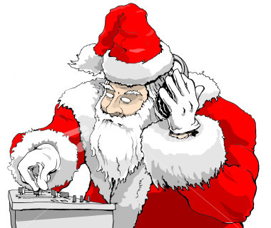 Julemand i knibe