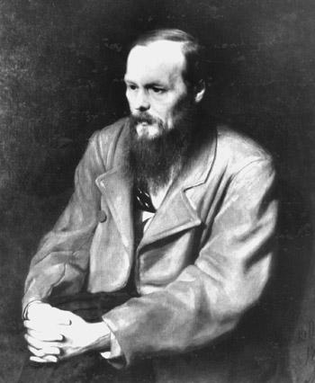F.M. Dostojevskij (1821-1881)